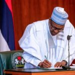 Breaking: Buhari Finally Signs N30,000 Minimum Wage Into Law