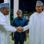 Why There Is Crisis In APC Over Senate Leadership Tussle