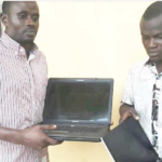 Engineer Who Makes Stolen Phones Untraceable At Computer Village In Lagos, Arrested