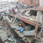 Injured Pupils In Stable Condition As Search Ends In Lagos Building Collapse