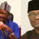 Live Updates: Benue State 2019 Governorship And State Assembly Election Results
