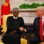 See What U.S Said About Buhari's Presidential Election Victory
