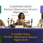 See EU's Assessment On Nigeria's Supplementary Elections