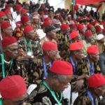 Biafra: Group Condemns Order To Arrest Nnamdi Kanu
