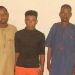 3 Gay Men Arrested In Katsina
