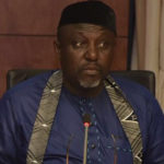 INEC Takes A Swipe At Rochas Okorocha Again Over His Certificate Of Return