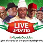 Live Updates: Governorship And Assembly Election Results Across Nigeria