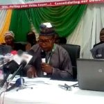 Just In: INEC Declares Plateau, Adamawa Governorship Election Inconclusive