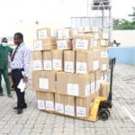 INEC Starts Distribution Of Sensitive Materials To All 44 Local Governments In Kano State