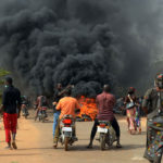 Supplementary Election: Houses Set On Fire In Taraba