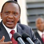 President Uhuru Kenyatta Fires 2 Ministers