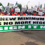 NLC Applauds NASS' Approval Of N30,000 New Minimum Wage