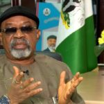 Ngige Names Igbos That Could Replace Saraki As Senate President