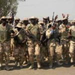 Army Redeploys Senior Officers Ahead Governorship Elections (See List)