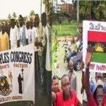 OPC Warns IPOB Against Attack On Yoruba Territory