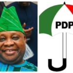 What PDP Said Over Adeleke's Victory At Osun Election Tribunal