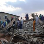 Ibadan Building Collapse: See Sanctions Awaiting Site Engineer