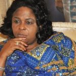 More Trouble For Patience Jonathan As Supreme Court Affirms Forfeiture Of Another N2.4bn Linked To Her