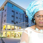 Court Rejects Patience Jonathan's Application To Upturn Forfeiture Of N2.4B