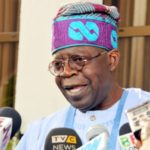 Bola Tinubu Calls Out Lagos APC Chiefs For Delivering Low Votes During Presidential Election