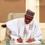 President Buhari Appoints New Acting Controller General Of Federal Fire Service