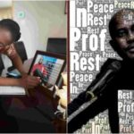 Ethiopian Airlines Crash; Wife Of Prof. Pius Adesanmi Breaks Silence After Husband's Death