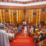 National Assembly Leadership Tussle; Aggrieved APC Senators, Reps Reach Out to PDP Lawmakers.
