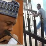 ICYMI: Offa Robbery Suspects Speak On Why They Indicted Saraki