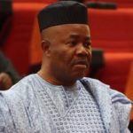 2019 POLLS: Court Stops INEC From Issuing Certificate Of Return To Godswill Akpabio's Opponent