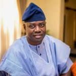 INEC declares Seyi Makinde of PDP Oyo governor-elect