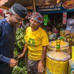 Osinbajo Speaks On Using Trader Moni To Buy Votes