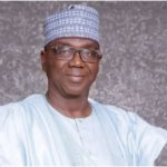 Breaking News: Abdulrahman Abdulrazaq  of APC Wins Kwara State Governorship Election