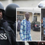 Months After Release From Two-Year Incarceration, DSS Arrests Journalist, Jones Abiri Again