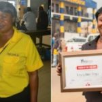 Airport Cleaner Who Returned Millions Of Naira Laments (Video)
