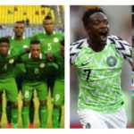 Ahmed Musa Redeems N4million Promise To U-23 Eagles After Libya Win