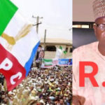 APC Lawmaker Kwanate Collapses, Dies During Campaign Few Days To Elections In Adamawa