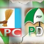 Nigeria Decides: See States PDP, APC Has Won So Far