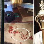 Ateke Tom: Military Allegedly Invade Ex-Militant Leader Turned King's Palace In Rivers (Photos)