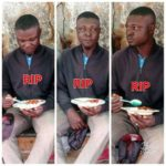Commercial Motorcyclist Passes Away After Being Stabbed By Armed Robbers In Delta (Photos)