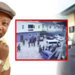 Army Reacts To Videos Of Alleged Military Invasion On Rivers Commissioner's House