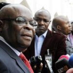 Onnoghen's CCT Trial Resumes After Recovery From High Blood Pressure And Toothache