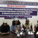 Election Observers Exonerate Military Of Wrongdoing In Rivers, Akwa-Ibom States