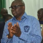 'Presidency Will Slip Out Of APC's Hand Like In Osun State' – Fayose