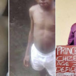 Gay Pastor, Chizemdere Ezuma Arrested In Lagos After Infecting Underage Boys With HIV