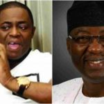 Fani-Kayode Reacts To Gbenga Daniel's Decision To Join APC