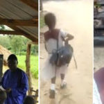 Head Teacher Of Viral Sapele Girl, Success, Suspended For Collecting 'Illegal Examination Fees'