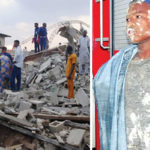 Ibadan Building Collapse: 'I Came To Look For Money But I Saw Death', Survivor Recounts Ordeal