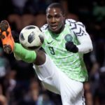 AFCON 2019: Super Eagles' Ighalo Finishes Qualifiers As Top Scorer