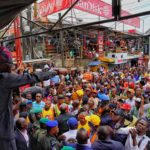 #NigeriaDecides2019: Sanwo Olu Promises To Build Power Plant In Computer Village, Lagos