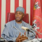 Revealed! How Saraki Is Plotting To Influence Senate Leadership